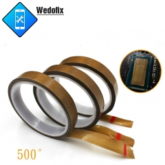 Teflon Tape Adhesive Tape High Temperature Teflon Tape for iPhone Samsung Microsoldering Repair