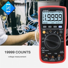 ANENG AN870 High-Precision Multimeter Four-digits Semi-digital Display Electrical Instrument for Mircosolder Repair
