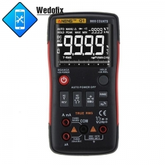 ANENG Q1 Mobile Phone Repair Multifunctional Intelligent Multimeter Digital Anti-burning Multi-meter for Microsolder Repair