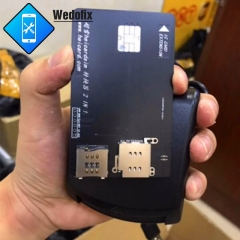 Latest Verion Heicard Sim 7 Update Dongle Heciard Update Dongle