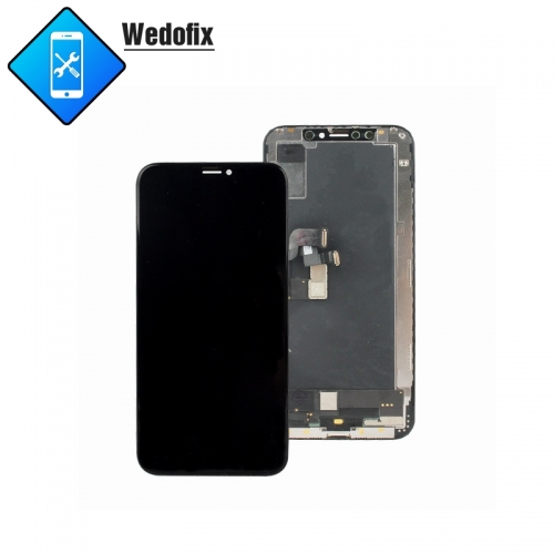 Incell iPhone Xs LCD Display Touch Screen Digitizer Replacement
