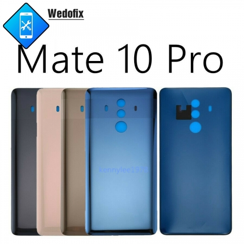 Huawei Mate 10pro Back Cover Glass Battery Cover Glass