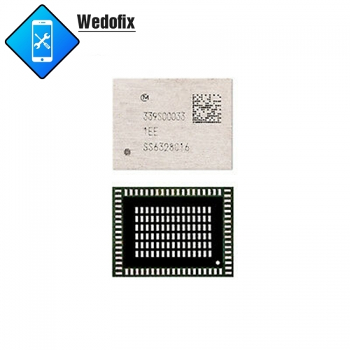 iPhone WiFi Module WiFi IC Replacement Parts for iPhone 6 7 8 X Xr Xs Xsmax 11 11pro/max