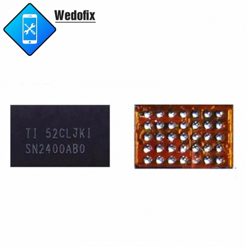 U2300 35pins Charging IC SN2400AB0 USB Control IC for iPhone 6 6S 7 7P 8