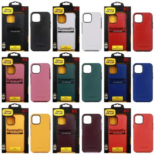 OEM Phone Protector Case Anti-drop Phone Protective Case for iPhone 12 Mini 12pro/max